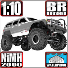 Redcat Racing Everest Gen7 Sport 1/10 Scale Off-Road RC Truck Silver NEW