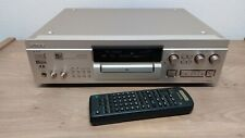 Sony MDS-JA20ES Gold High-End Minidisc Deck *New Laser*