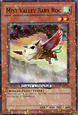 YU-GI-OH MIST VALLEY BABY ROC DUEL TERMINAL COMMON MINT DT02-EN019