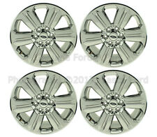 "SET OF 4 GENUINE OEM 20"" X 8.5"" ALLOY TAKE OFF WHEELS RIMS 2015-2017 FORD F150"