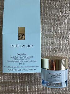Estee Lauder Daywear Multi Protection Anti-Oxidant 24h Moisture Creme N/C  50ml