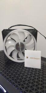 Corsair iCUE QL120 RGB 120mm PWM Single Fan