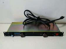 Used Furman PL-8 Power Conditioner and Light Module - Working