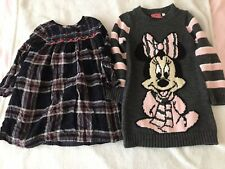 girls clothes bundle age 2-3 years, Dresses From Disney ( Minnie Mouse) & Next