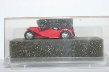 MG Midget TC Cabrio  1:87  Praline  5902