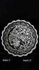 Authentic Ceramica Portugal Neo Classic Hand Painted Bowl