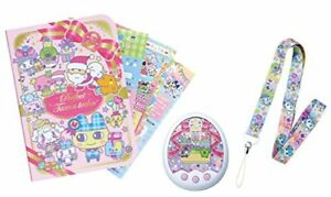 Tamagotchi miX Anniversary Gift Set Japan