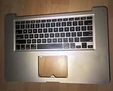 coque clavier pour / Topcase keyboard for MacBook Pro 15'' A1286