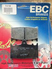 EBC BRAKES # FA158 SUZUKI GSX-R Kawasaki ZXR 750 M1/M2/L1-L3 93-95 and others
