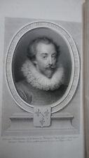 Duc d'Aumale. Histoire des princes de Condé