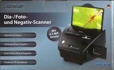 Dia-/Foto- und Negativ Scanner Sumikon SD-510 MIT 5,1 MP-Sensor und Software