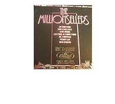 The millionsellers Jo Stafford Mel Torme Kay Starr Al Martino LES PAUL MARY FORD