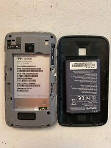 Huawei Ascend M860 - Black (MetroPCS) Smartphone FOR PARTS ONLY