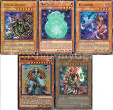 Spirit Complete Deck - Hino - Aratama  - Tsukuyomi - Nikitama 41 Cards Yugioh NM