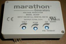 MARATHON ELECTRIC REPLACEMENT PART 761594-01 GENERATOR VOLTAGE REGULATOR SE-350