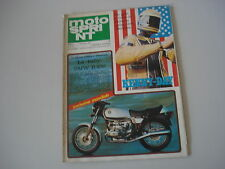 MOTOSPRINT 11/1978 PROVA TEST MOTO MAER 125 MX