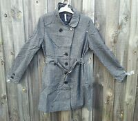 DESIGNER BRAND WOMEN'S JACKET YA THE DESIGN OF NATURA SIZE : 12 NEW WITH TAGS