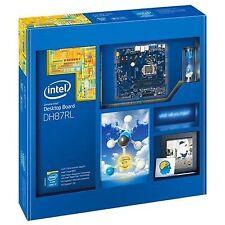 Intel - BOXDH87RL - Intel DH87RL Desktop Motherboard - Socket H3 LGA-1150