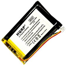 Battery Replacement for Garmin Nuvi 750  755  755T  010-00583-00  GPS
