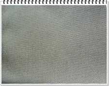 """500 D  Coated Nylon CORDURA  Fabric ~58""""-60"""" wide by 1 yard. color~ Kakhi"""