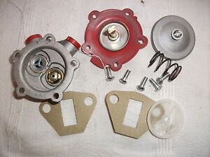 AUSTIN  A30 A35 NEW FUEL PUMP KIT 1954-66
