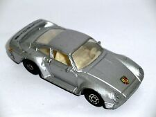 MC TOY - Porsche 959 Silber