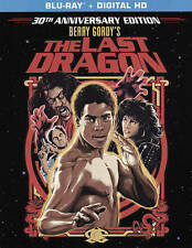 BERRY GORDY'S THE LAST DRAGON (NEW BLU-RAY)