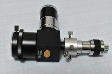 Vixen GA-4 Darkfield Guide Adapter 31.7mm with original box [Near Mint]