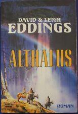 ALTHALUS von DAVID & LEIGH EDDINGS   #gf#