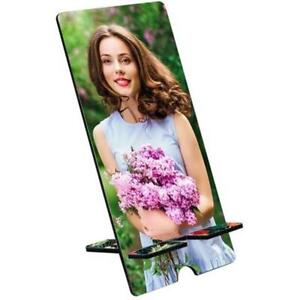 Personalised Photo Mobile Phone Stand