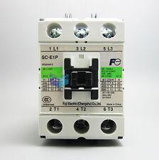FUJI SC-E1P  Electric Magnetic Contactor 380V New in box
