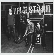 Halestorm - Into The Wild Life [Deluxe] [PA] (CD, 2015, Atlantic Records, USA)