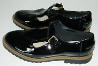 CHAUSSURE sandale CLARKS SOMERSET shoes TAILLE 39.5 size 6 8 Women CUIR LEATHER