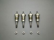 4 X MONARK GLOW PLUG FOR MERCEDES OLDTIMER DIESEL ENGINE - BOAT TRUCK CAR