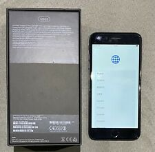 Apple iPhone 7 Plus - 128GB - Black (Unlocked) A1784 (GSM) Fantastic Condition