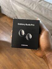 Samsung Galaxy Buds Pro - Phantom Black - New SM-R190