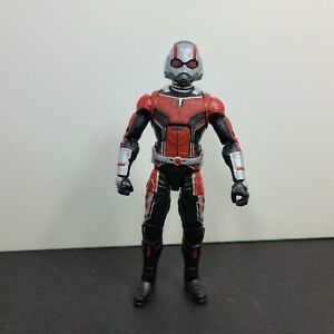 """Marvel Legend 6"""" Ant-Man and the Wasp Action Figure Toy Cull Obsidian BAF Series"""