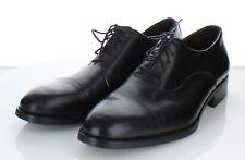 48-46 NEW  $395 Men's Sz 13 M To Boot New York Bergamo Leather Cap Toe Oxford