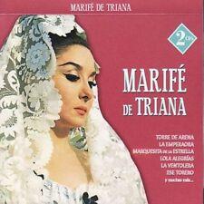 MARIFE DE TRIANA - TORRE DE ARENA 2CDS [CD]
