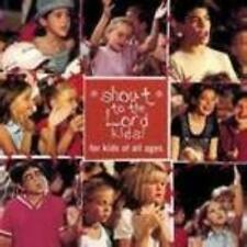 Various : Shout To The Lord Kids CD