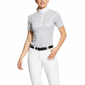 Ariat Womens Showstopper Show Shirt Competition Shirt Spring Summer 2020