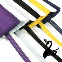 Braid Trim - Rayon Fold-Over 20mm (Price per 1m) - Sewing Craft DIY