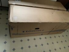NEW IN BOX!! Concept 2 Model D with PM5 Performance Monitor Indoor Rower Black