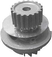 Protex Water Pump PWP7000 fits Holden Barina 1.6 i (TK), 1.6 i (TM)