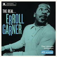Erroll Garner - The Real... Erroll Garner [CD]