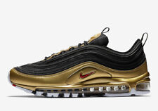 Ready Stock Nike Air Max 97 OG UNDEFEATED x Black UNDFTD sneakers