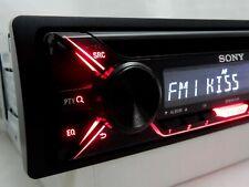 SONY CDX-G1200U 😜 CD Receiver with USB (No:2122254)