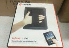 New Griffin iPad Airstrap Rugged Holder Case