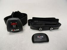 Polar 31 Coded WearLink Heart Rate Monitor & G1 GPS Sensor