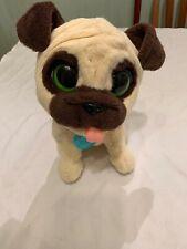 fur real friends dog Plush Teddy Bear Stuffed Animal F7
